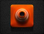 VLC v3 - Jaku iOS Theme for iPhone/iPod4G