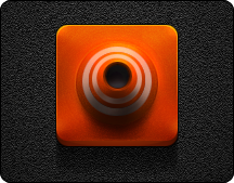 VLC v3 - Jaku iOS Theme for iPhone/iPod4G by iGeriya