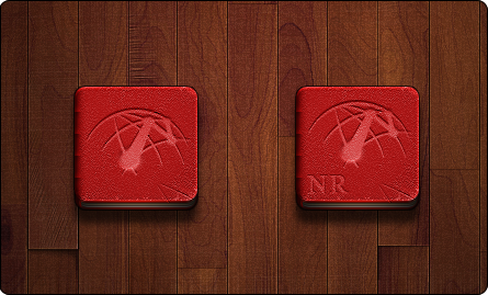 News Republic - Jaku Theme on iOS