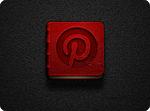 Pinterest - Grimoire Edition - Jaku Theme iOS