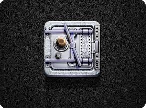 Video Safe 2 - Jaku iOS Theme [WIP] by iGeriya