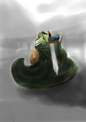 Frog(wip)