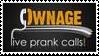Ownage Pranks Stamp by Wynau-ru