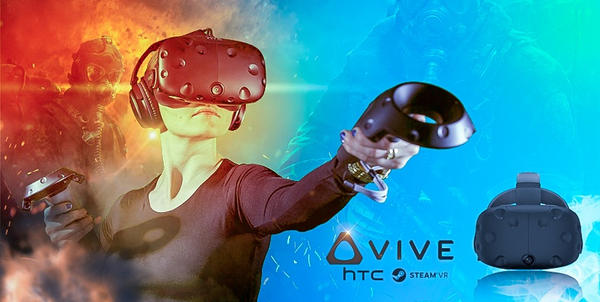 HTC Vive Review by ScopePrice