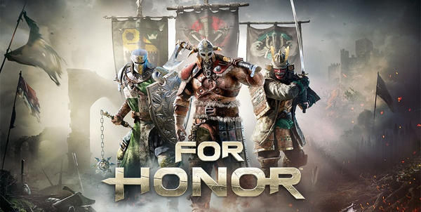 FOR HONOR: GAME REVIEW by ScopePrice