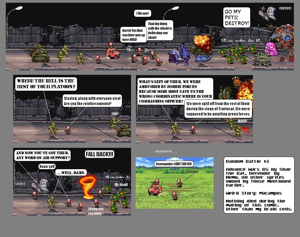 Random battlegrounds matchmaking
