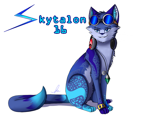 Skytalon16's Profile Picture