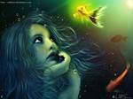 Peixes by uillsam