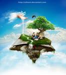 Ilha Acre e suas promessas by uillsam