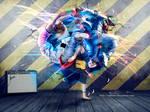 explosao dance by uillsam
