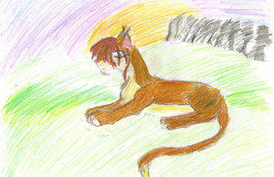 Runningwind by Foamyismyhomie by StarClan