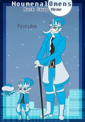 [P-NO] Mask Swap - Poseidon