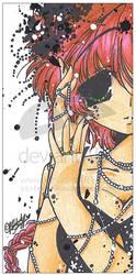 :: Dance The Feeling :: by i-heart-hikaru