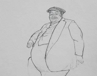 Fatty-Better Lighting by Saint-Benedict