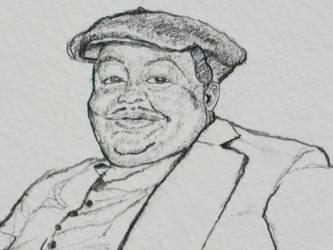 Fatty Detail by Saint-Benedict