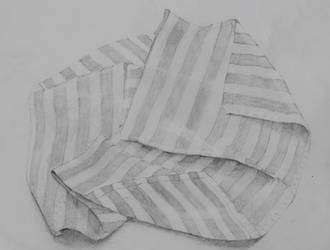 Cloth by Saint-Benedict