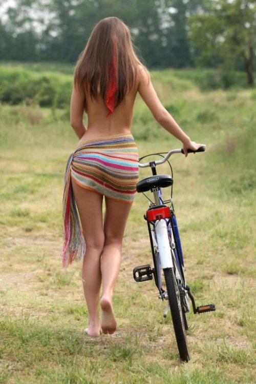 bisiklet by astuareg