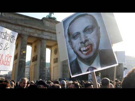 vampire erdogan