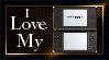 I love my DSi XL by JediSenshi