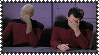 Star Trek stamp by JediSenshi
