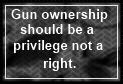 Gun Ownership by JediSenshi