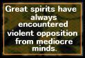 Great Spirits by JediSenshi