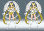 Cosmic Sailor Moon