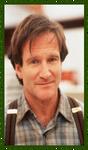 Robin Williams R.I.P. by JediSenshi