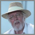 Richard Attenborough R.I.P. by JediSenshi