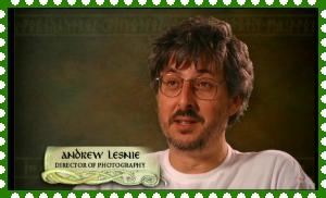 Andrew Lesnie  R.I.P. by JediSenshi