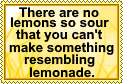 The Art of Making Lemonade - This Is Us. by JediSenshi