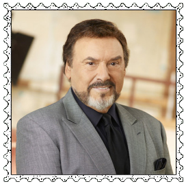 Joseph Mascolo, Who Played Stefano on Days, Dies by JediSenshi