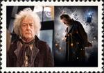 SirJohn Hurt, Harry Potter, Doctor Who, Actor dies by JediSenshi