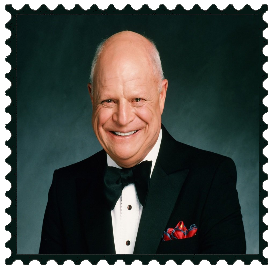 Legendary Comedian Don Rickles Dies by JediSenshi