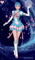 Sailor Senshi for Transgendered Persons