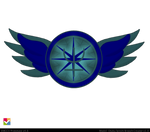 Super Eternal Neptune Brooch