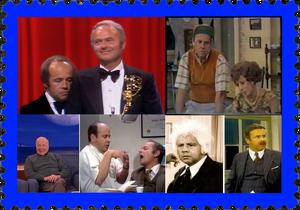 Tim Conway Co-Star of the Carol Burnett Show dies.