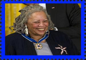 Nobel Prize winning Author Toni Morrison dies