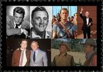 Kirk Douglas, Hollywood Icon, Dies at 103 by JediSenshi