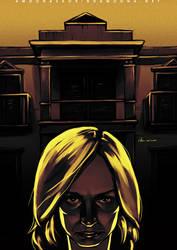 American Horror Story: Coven by AmoonaSaohin