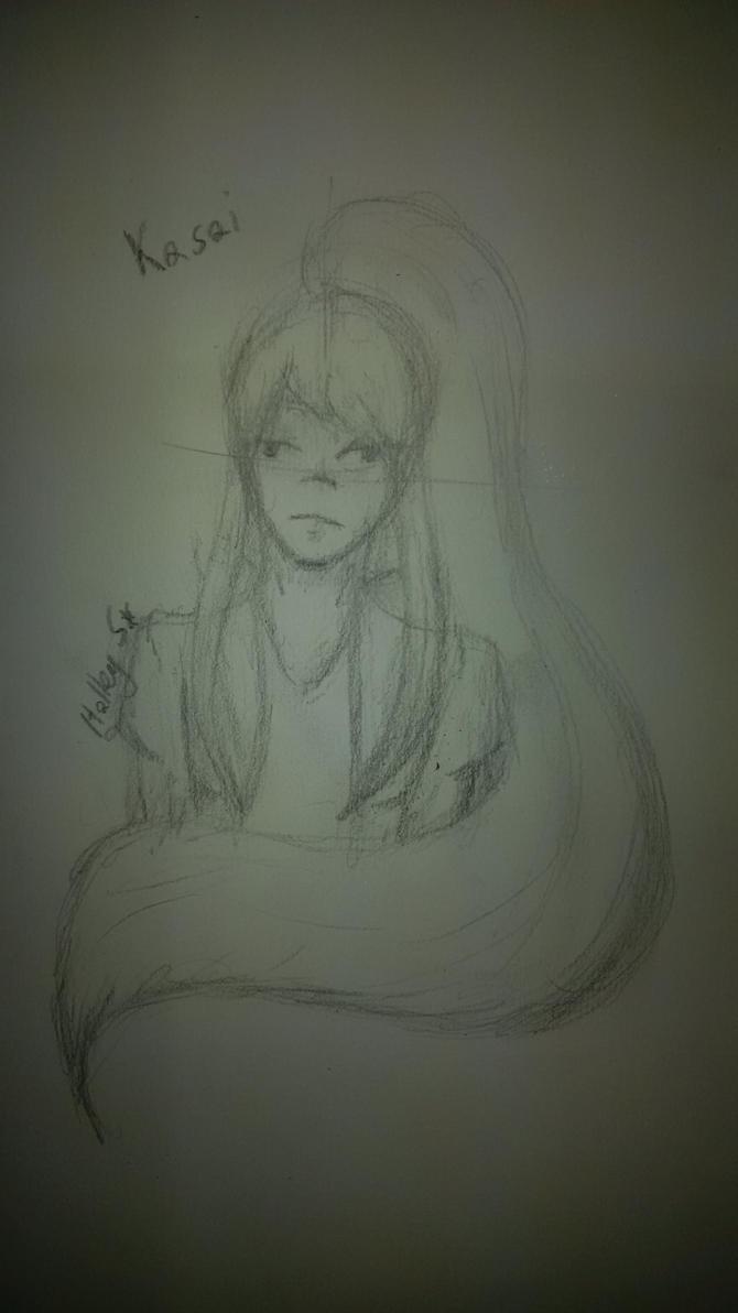Kasai by HalleySS