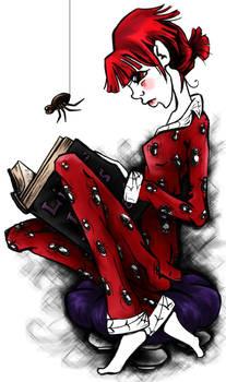 Sayuri N's OC 2: Little Miss M
