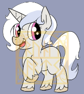 Foal Adoptable 1 by Rune-Blad3