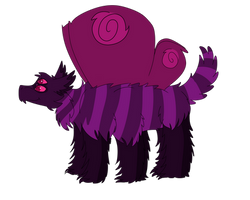 Lollipop (Dragon Requests)