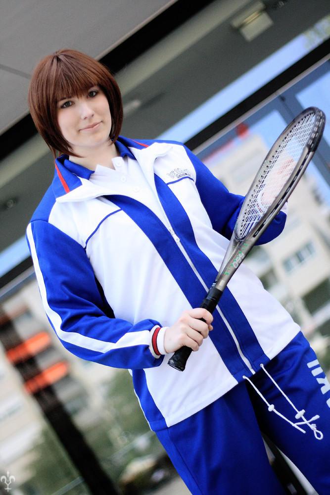 PoT: Tennis Genius
