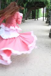 RxJ: Running away...