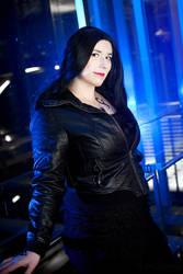 TMI: Isabelle Lightwood
