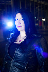 TMI: Isabelle Lightwood 2