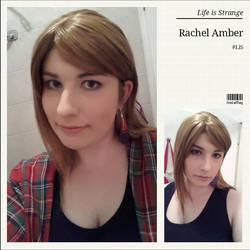 LiS: Rachel Amber Test