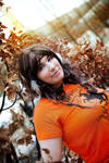 PJ-HoO: Piper McLean by Ichigo-Chocolate